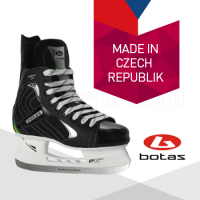 Łyżwy BOTAS - Made in Czech Republik.